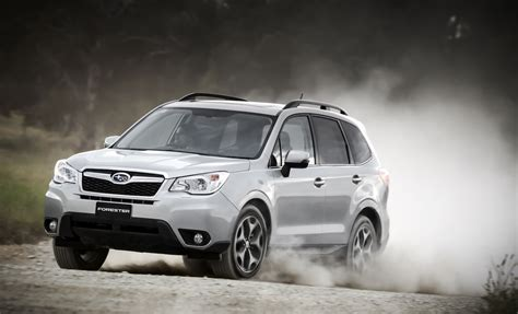 Subaru Forester 2012 Review by 2013 Subaru Forester Review Photos Caradvice