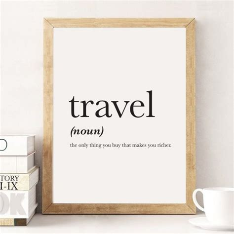 travel themed home decor accessories  affirm
