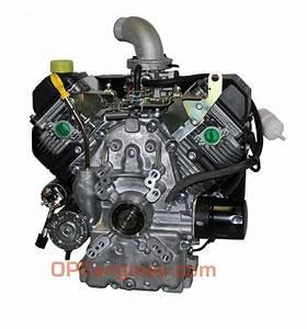 Kohler Pro 25hp Cv730s Engine Diagram Sparkplug Wire   52