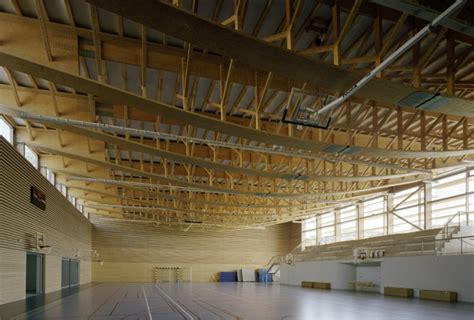 gymnase 224 martin en haut d architectures