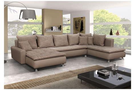 canape d angle en u canapé d 39 angle en u design