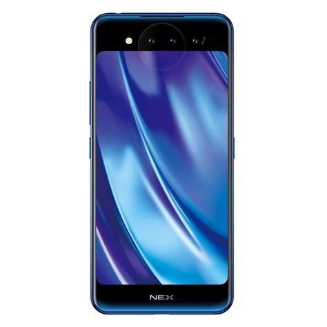vivo nex dual display edition gbgb polar blue