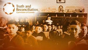 TRC Commissioner changes tune on residential schools as ...