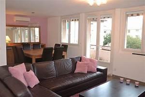 renovation et de decoration d39un appartement a toulon With decoration d interieur d appartement