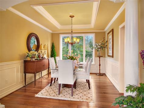 dining room molding ideas crown molding ideas for dining room dining room