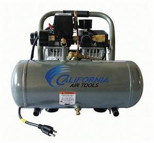 Invitrogen U2122 Benchpro U2122 2100 Air Compressor  220 Volt 1 System Products