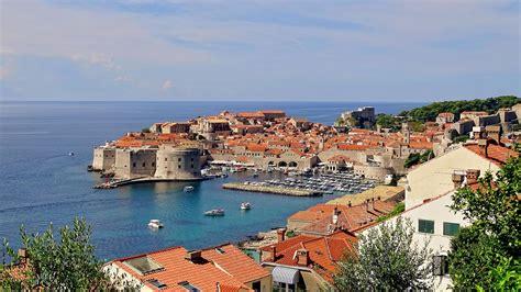 Definitive Guide To Dubrovnik Split Croatia Travel Guide