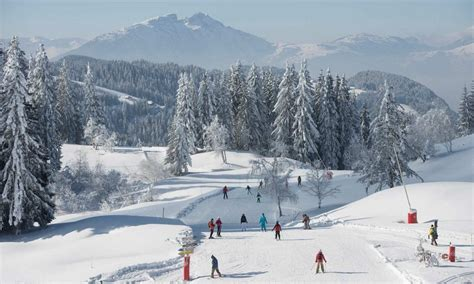 The Latest Piste Developments in Les Gets - Morzine Source ...