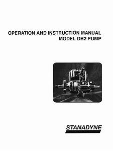 Stanadyne Db2   Manual   Pdf