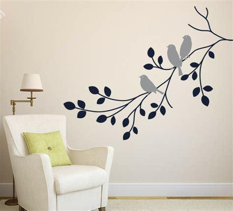 vinilos para pared para decorar vuestros interiores