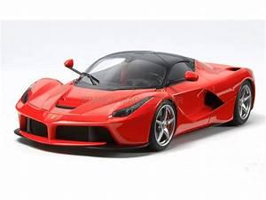 Lavage Auto 24 24 : maquette de voiture de sport laferrari 1 24 tamiya 24333 ~ Medecine-chirurgie-esthetiques.com Avis de Voitures