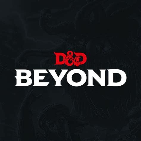 D&D Beyond - YouTube