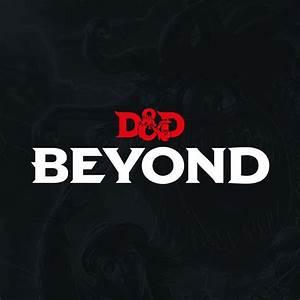 D, U0026d, Beyond