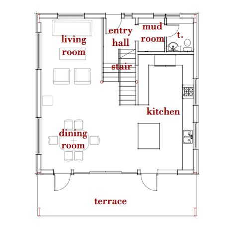 construction floor plans architectural plans for house construction home design