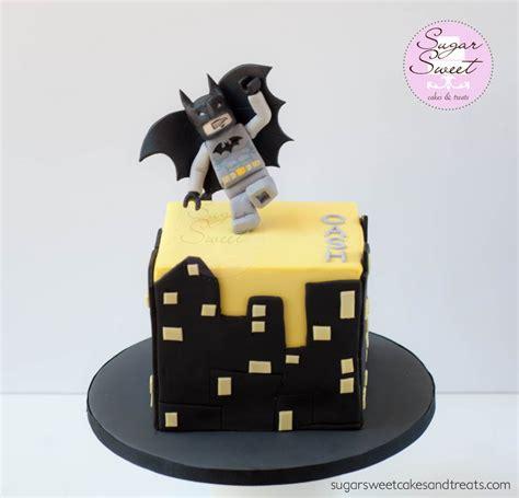 lego batman mini cake cakecentralcom