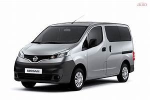 Nissan NV 2000Review, Amazing Pictures and Images – Look