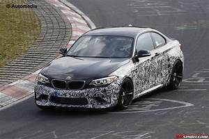 Leaked Bmw M2 Options List Confirms 6-speed Manual