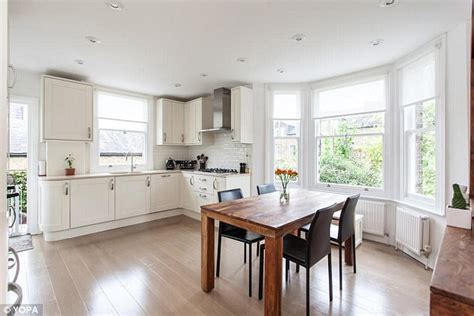 How to get a kitchen that will sell your home   Daily Mail