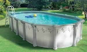 piscine hors sol pas cher With piscine rectangulaire hors sol pas cher