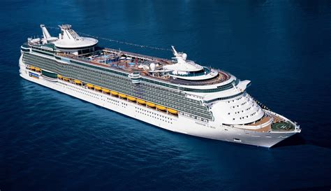 Freedom Of The Seas Information | Royal Caribbean International | Cruisemates