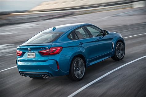 Bmw X6 M Photo by 2015 Bmw X6 M Returns In New Mega Gallery 148 Photos
