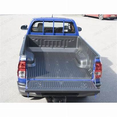 Bed Truck Rail Liner Toyota Hilux Cab