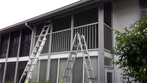 porch screen repair sarasota bradenton venice