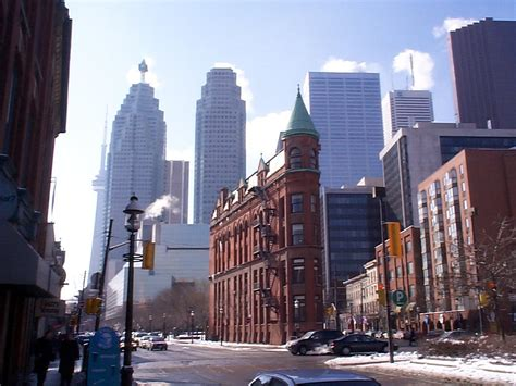 World Visits Toronto The Most Extensive City Of Canada