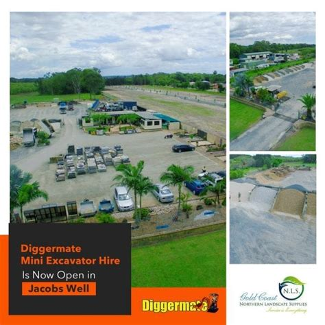 diggermate collaborative operations   minded businesses