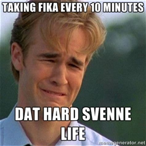 Swedish Memes - the civic beat reader 187 but what about second breakfast a look at sweden s fika memes