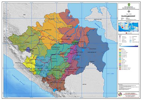 sumatera selatan provinsi gemilang sumsel gemilang