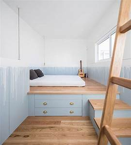 Small, Bedroom, Ideas, That, Maximize, Style