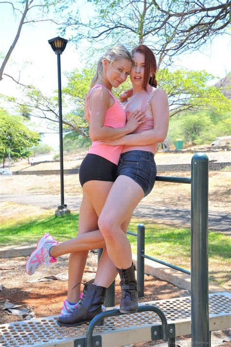 Ftv Girls Melody And Lena Public Nudes Ftv Girls Pictures And Videos