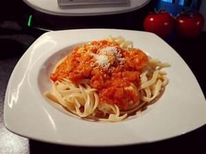 Pasta Mit Garnelen : tomaten pasta mit garnelen von sille tm5 ein thermomix rezept aus der kategorie hauptgerichte ~ Orissabook.com Haus und Dekorationen