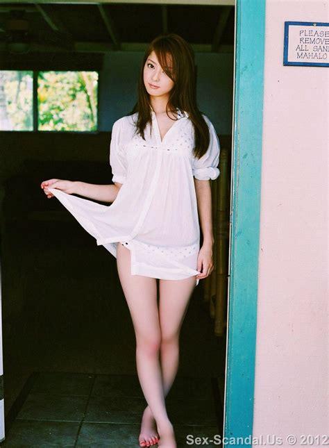 Nozomi Sasaki Almost Nude Naked Sexy Bikini Cleavage Nip Slip Pics Jav Idols Pinay Scandals