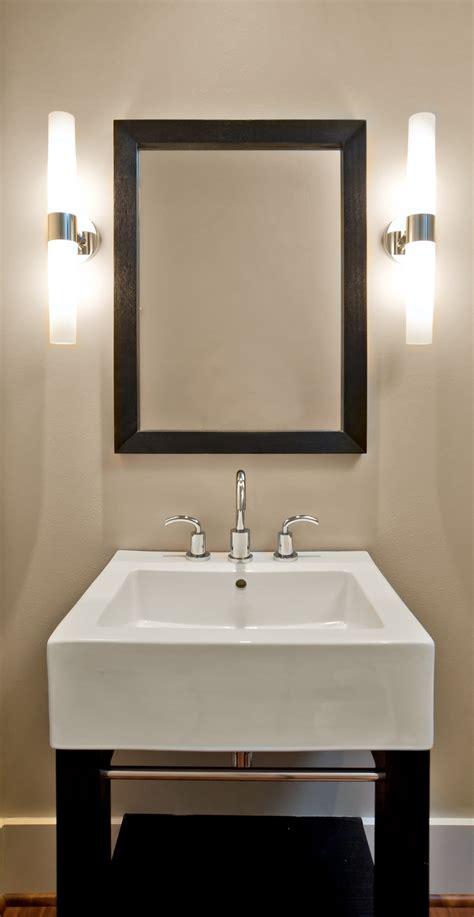 modern bathroom  stand  sink modern pinterest