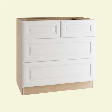2 drawer kitchen cabinet home decorators collection brookfield assembled 36x34 5x24 3817