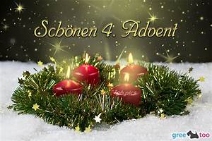 4 Advent Bilder Tiere : 4 advent whatsapp bilder g stebuchbilder ~ Haus.voiturepedia.club Haus und Dekorationen