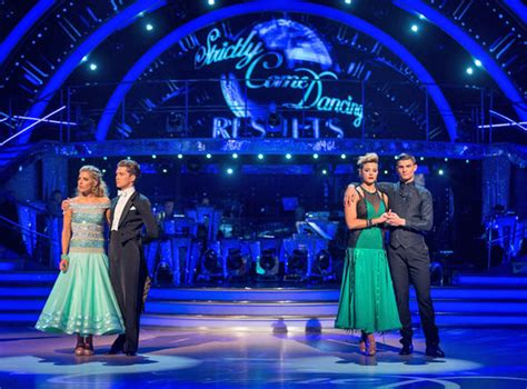 Strictly Come 2017 Mollie King Strictly Come 2017 Gemma Atkinson Reveals Fears