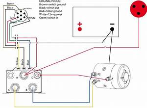 Winch Solenoid Replacement