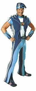 lazy town images sportacus wallpaper and background photos ...
