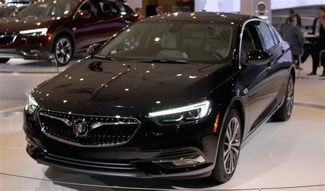 Buick Grand National 2020 by 2020 Buick Grand National Review And Predictions 2019