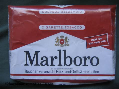 Best Rolling Tobacco Brands Marlboro Rolling Tobacco Roll Your Own Reviews