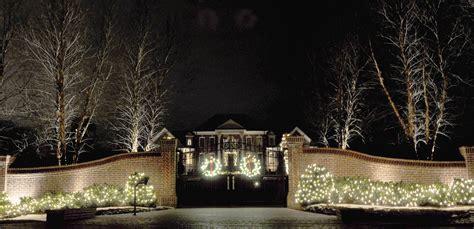 christmas lights in cincinnati ohio holiday lighting cincinnati oh