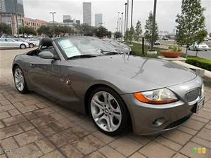 Bmw Z4 2003-2005 Service Repair Manual