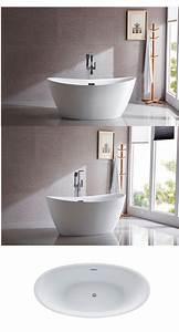 55, Inch, Freestanding, Bathtub, Manufacturers