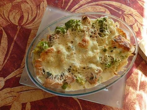 cuisiner un chou romanesco gratin de chou romanesco au saumon que peut bien faire