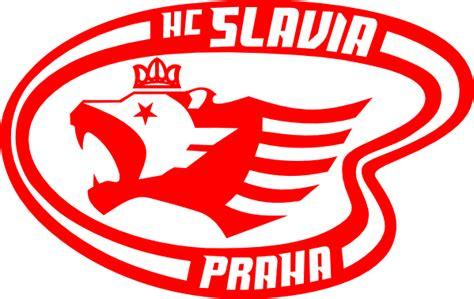 hc slavia praha logo