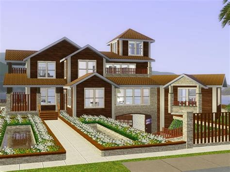 Large Family Villa with 3 bedrooms 4 bathrooms 2 large