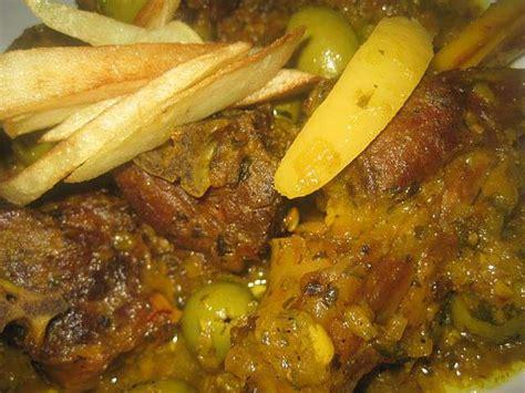 cuisine safran recettes d 39 agneau de moroccan cuisine marocaine